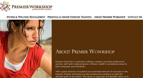 Premier Workshop